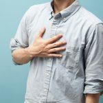 逆流性食道炎の治し方!牛乳に効果はあるの?