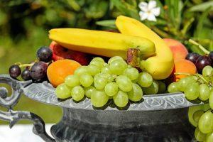 抗酸化フルーツ