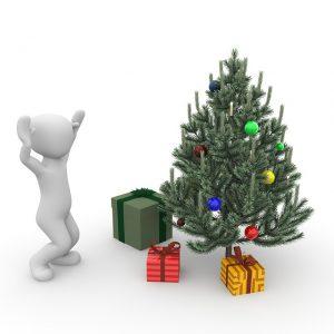 クリスマスツリー由来