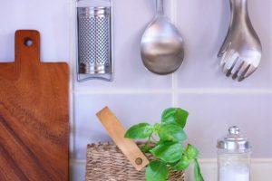キッチン小道具