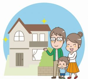 家族のための家