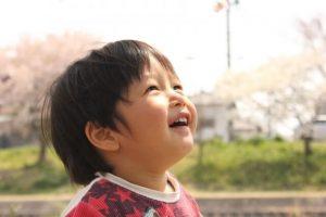 希望の子供
