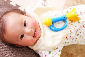 赤ちゃん予防接種