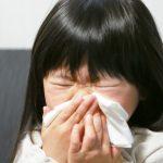 冬に花粉症?原因は何?風邪との違いの見分け方は?